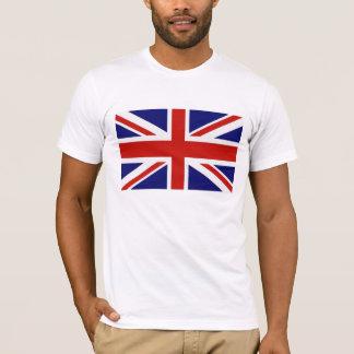 Britse vlag t shirt