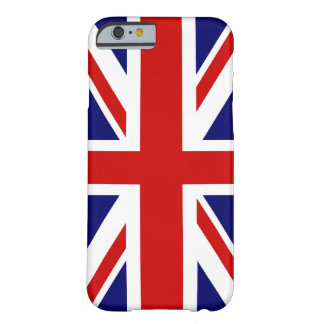Britse vlagiPhone 6 hoesje | het ontwerp van Union