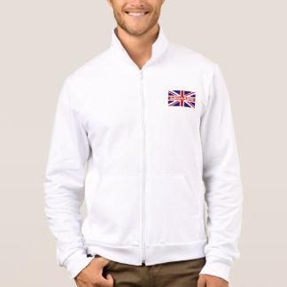 Britse vlagjasjes   ontwerp van Union Jack