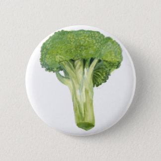 broccoli ronde button 5,7 cm