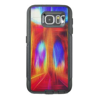 Brooklyn-brug OtterBox Samsung Galaxy S6 Hoesje
