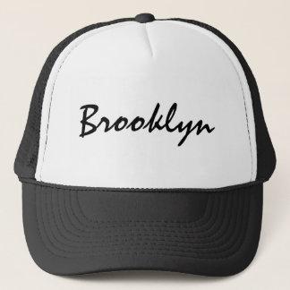 Brooklyn Trucker Pet