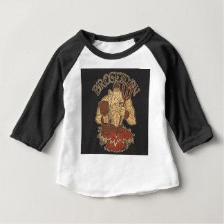 Broseidon Baby T Shirts