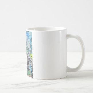 Brug 3 koffiemok