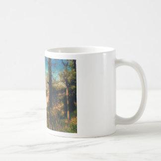 Brug aan Paradijs Koffiemok