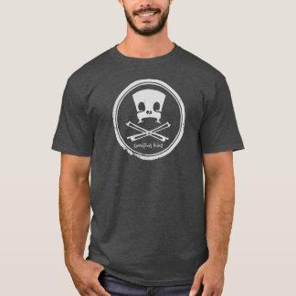Brug en Kruisbogen T Shirt