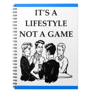 brug ringband notitieboek