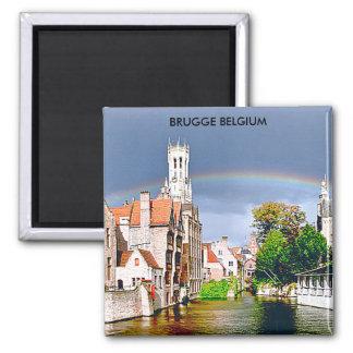 BRUGGE BELGIË MAGNEET