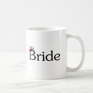Bruid (het Pet van de Cowboy) Koffiemok