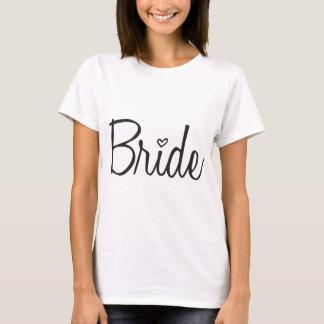 Bruid T Shirt