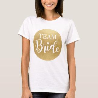 Bruidsmeisjes van de Ploeg van de T-shirt van de