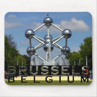 Brussel Muismat