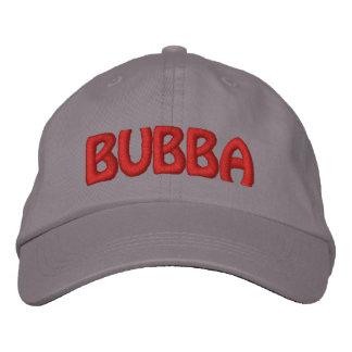 Bubba! Grappige Naam Redneck Geborduurde Pet