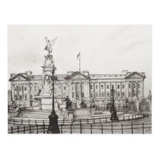 Buckingham Palace London.2006 Briefkaart