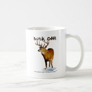 buckoff koffiemok