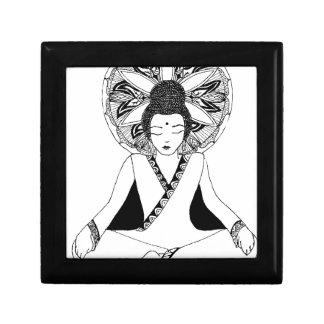 buddha3 decoratiedoosje