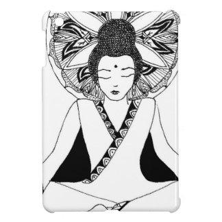 buddha3 iPad mini hoesjes