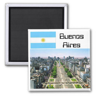 Buenos aires magneet