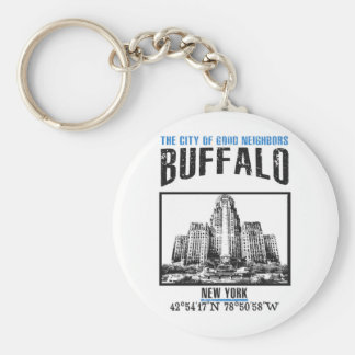Buffels Sleutelhanger