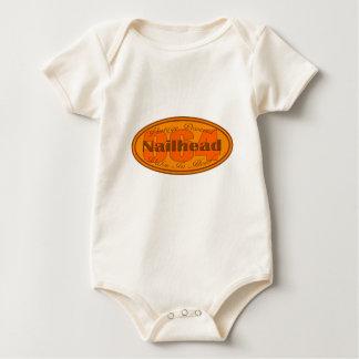 Buick nailhead 364 baby shirt