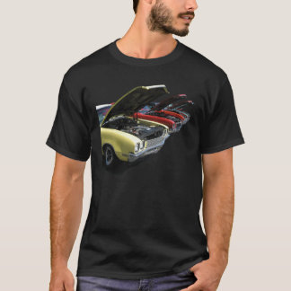 Buick toont t shirt