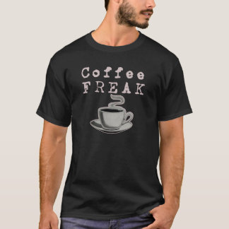 Buitenissige koffie (Donkere Overhemden) T Shirt