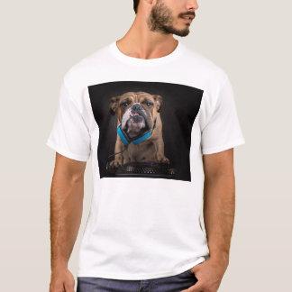 buldog DJ - DJhond T Shirt