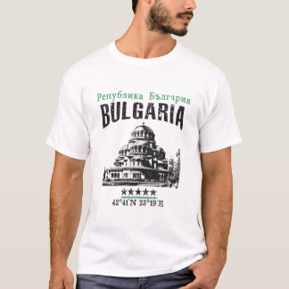 Bulgarije T Shirt