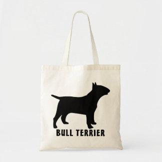 Bull terrier budget draagtas