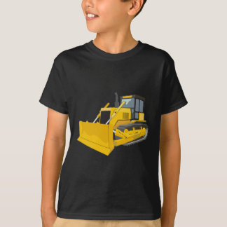 bulldozer 1 t shirt