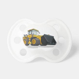 Bulldozer Fopspenen
