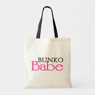 Bunko Babe Draagtas