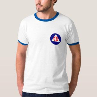 Burgerbescherming T Shirt