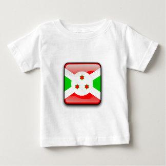 Burundi Baby T Shirts