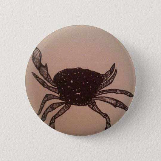 Button crab