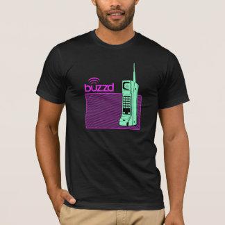 buzzd het Amerikaanse t-shirt van de Kleding