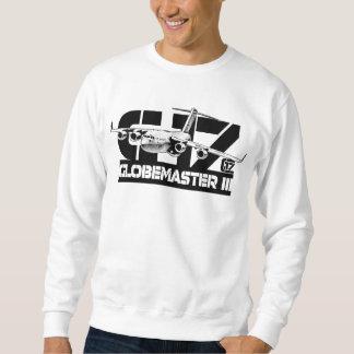 C-17 Globemaster III de T-shirt van het Sweatshirt