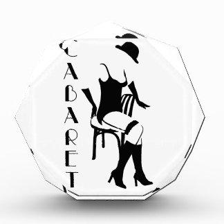 Cabaret Prijs