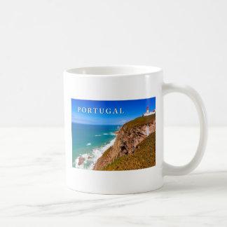 Cabo DA Roca #01C Koffiemok