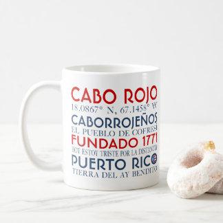 Cabo Rojo, Puerto Rico Koffiemok