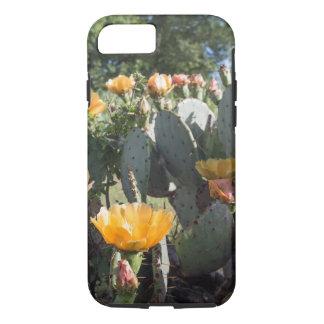 Cactus bij het fort iPhone 7 hoesje