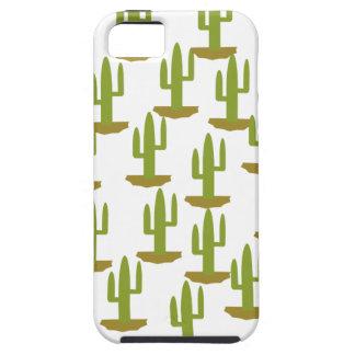 Cactus Tough iPhone 5 Hoesje
