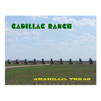 Cadillac Ranch_03 Briefkaart
