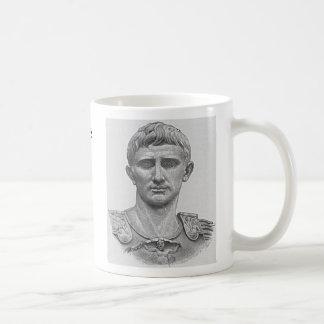 Caesar Augustus Koffiemok