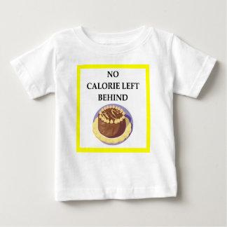 cake baby t shirts