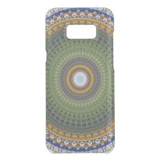 Caleidoscoop Mandala in Portugal: Het Patroon van Get Uncommon Samsung Galaxy S8 Plus Case