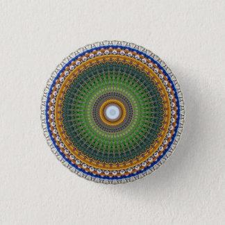Caleidoscoop Mandala in Portugal: Het Patroon van Ronde Button 3,2 Cm