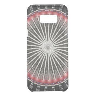 Caleidoscoop Mandala in Wenen: Patroon HBF Get Uncommon Samsung Galaxy S8 Plus Case