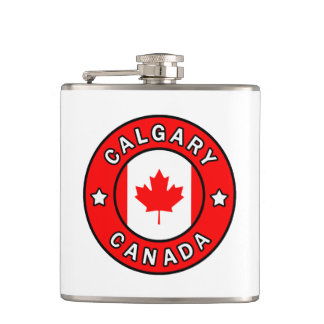Calgary Canada Heupfles