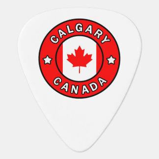 Calgary Canada Plectrum